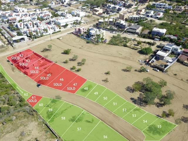 60 El Tezal, Cabo Corridor, MX  (MLS #21-3105) :: Own In Cabo Real Estate