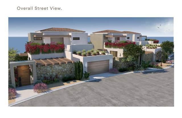 Espiritu Del Mar, San Jose Corridor, MX  (MLS #21-3115) :: Own In Cabo Real Estate
