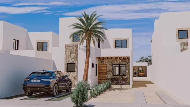 Calle Palo Fierro, La Paz, MX  (MLS #21-3128) :: Own In Cabo Real Estate
