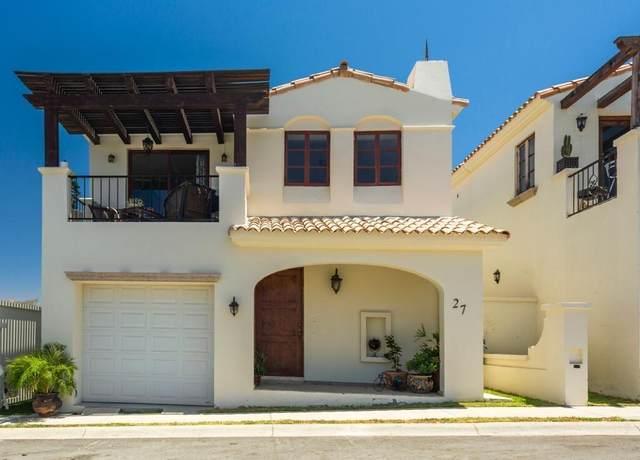 Paseo De La Purisima, Cabo Corridor, MX  (MLS #21-3130) :: Own In Cabo Real Estate