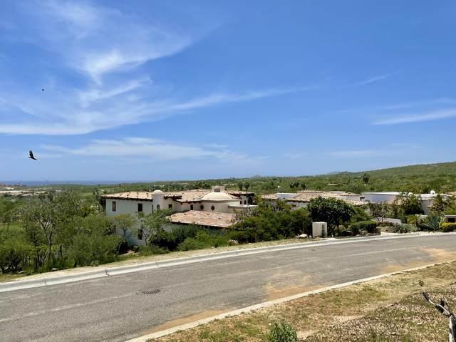Las Colinas, Cabo Corridor, MX  (MLS #21-3135) :: Ronival