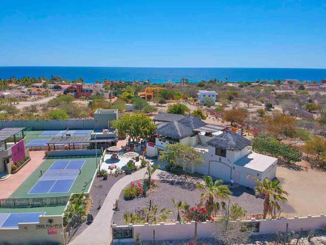 Casa Vieja, East Cape, MX  (MLS #21-3136) :: Own In Cabo Real Estate