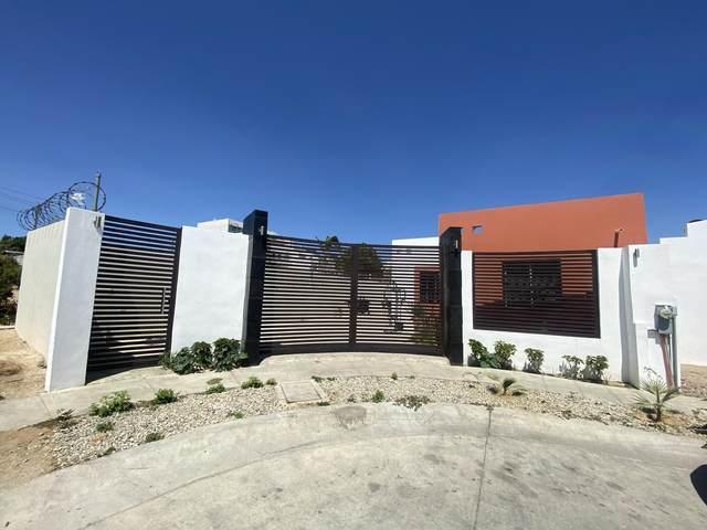 Arroyo Migrino, Cabo San Lucas, MX  (MLS #21-3138) :: Own In Cabo Real Estate