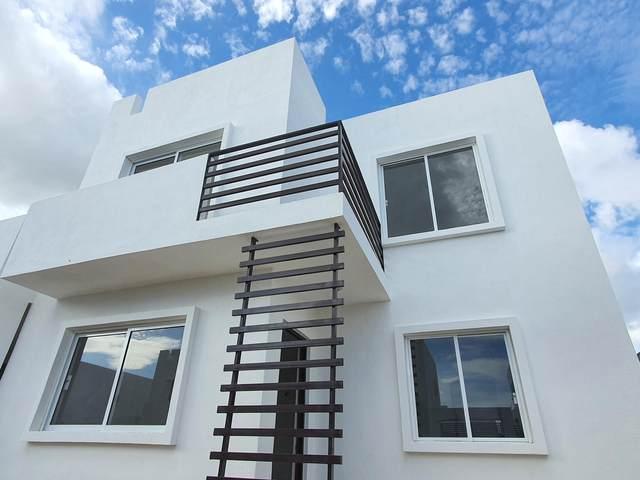 55 Zarcero, Cabo San Lucas, MX  (MLS #21-3144) :: Own In Cabo Real Estate