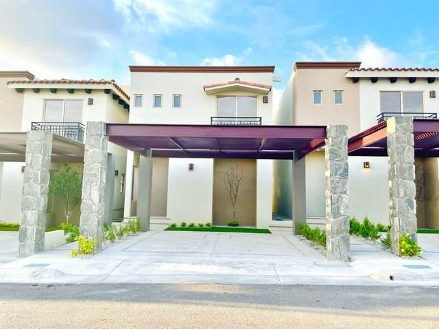 Camino Del Mar, Cabo Corridor, MX  (MLS #21-3153) :: Own In Cabo Real Estate