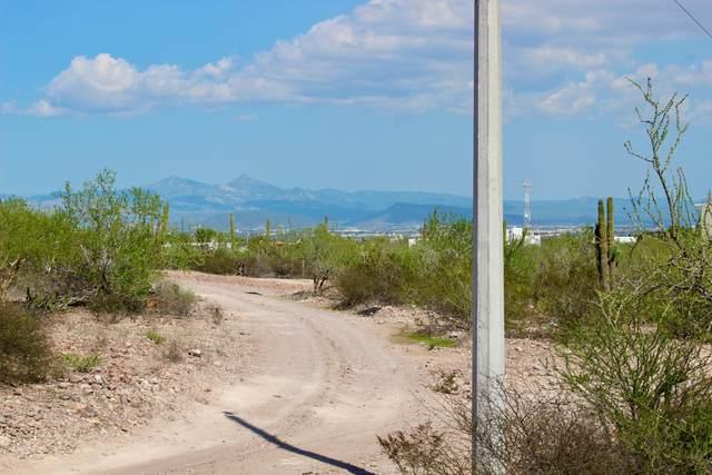 Calle 20, La Paz, MX  (MLS #21-3159) :: Own In Cabo Real Estate