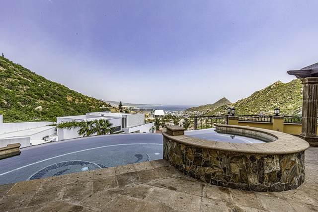 Pedregal De Cabo San Lucas, Cabo San Lucas, MX  (MLS #21-3163) :: Own In Cabo Real Estate