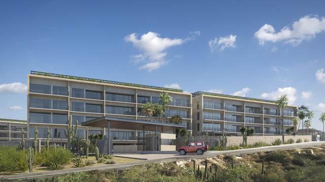 Av. Cotero A1-201, Cabo Corridor, MX  (MLS #21-3167) :: Own In Cabo Real Estate