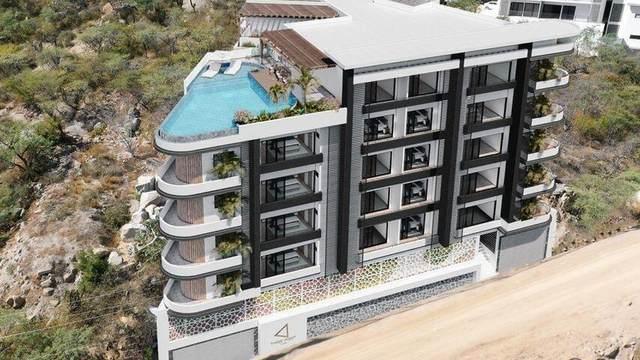 1 Don Alberto #102, Cabo San Lucas, MX  (MLS #21-3171) :: Own In Cabo Real Estate