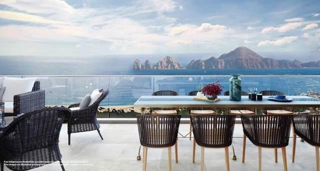 El Nogal #3604, Cabo Corridor, MX  (MLS #21-3173) :: Own In Cabo Real Estate