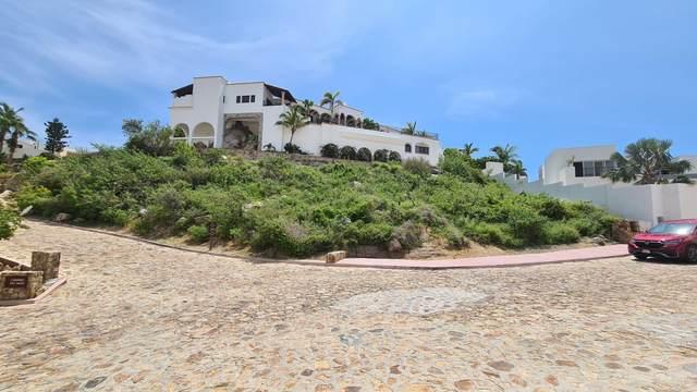 18 Camino Del Mar L18-M26, Cabo San Lucas, MX  (MLS #21-3175) :: Own In Cabo Real Estate
