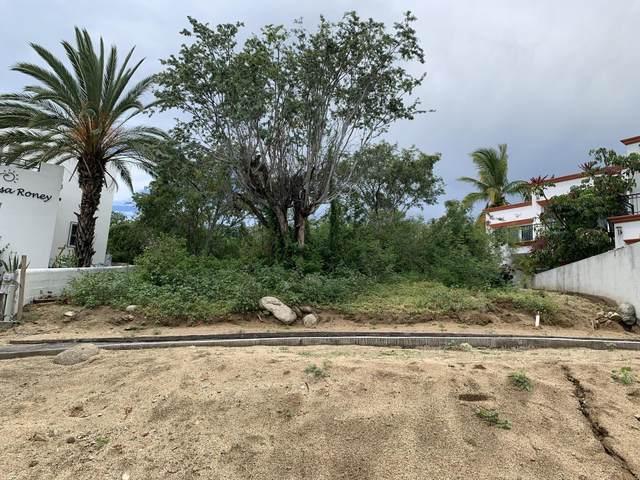 3a Paseo Del Arco, Cabo Corridor, MX  (MLS #21-3180) :: Ronival