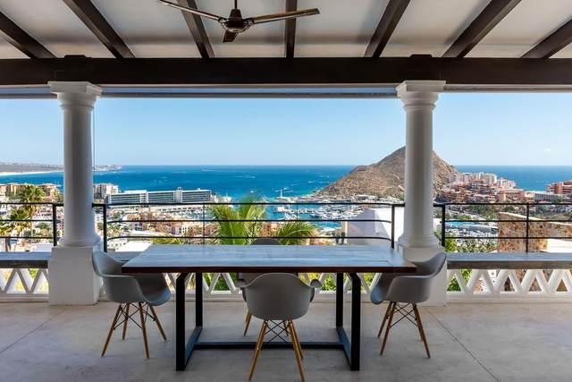 Camino Grande, Cabo San Lucas, MX  (MLS #21-3199) :: Own In Cabo Real Estate