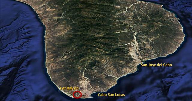 Lot Omael, Cabo San Lucas, MX  (MLS #21-3202) :: Own In Cabo Real Estate