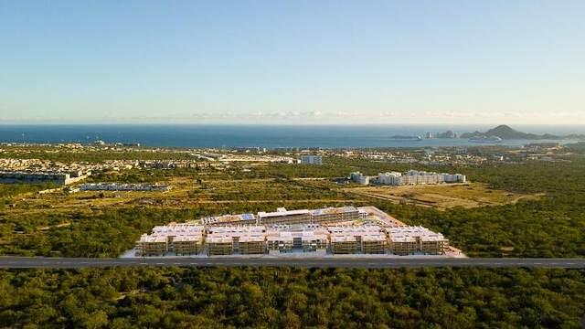 1 BR Casa Adobe Tammi Tower #202, Cabo Corridor, MX  (MLS #21-3205) :: Own In Cabo Real Estate