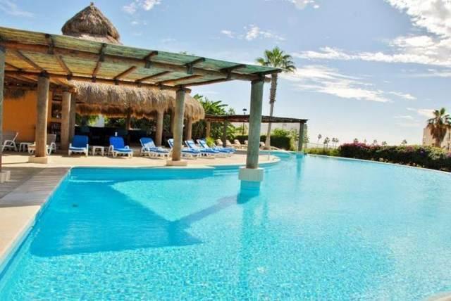 Rtno Punta Palmilla 205 V 3, San Jose del Cabo, MX  (MLS #21-3212) :: Own In Cabo Real Estate