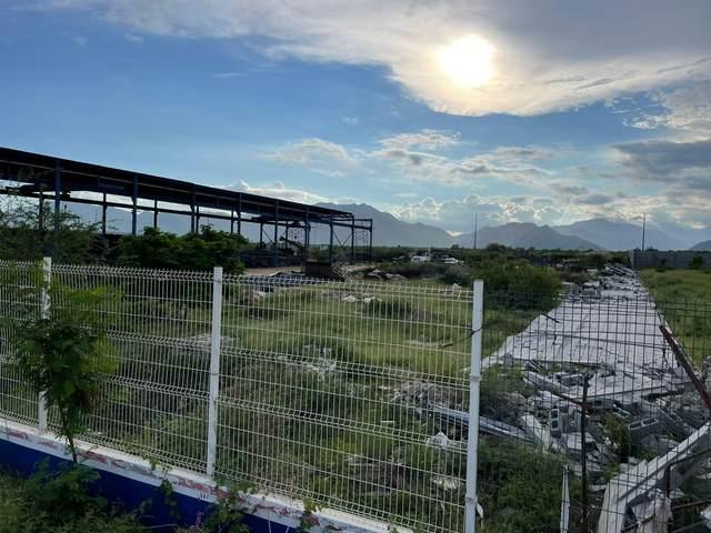 Manzana 7c Julio Pimentel Green Lote 002 23435, San Jose del Cabo, MX  (MLS #21-3217) :: Own In Cabo Real Estate