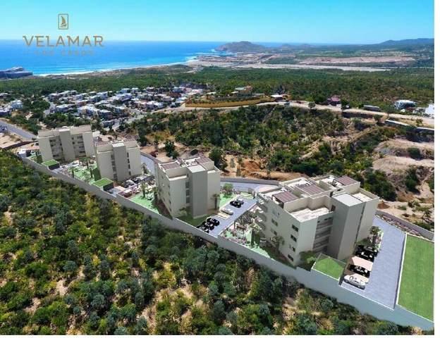Santa Barbara 400-2A, San Jose Corridor, MX  (MLS #21-3218) :: Ronival