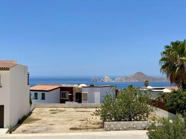 Phase I, Cabo Corridor, MX  (MLS #21-3237) :: Ronival