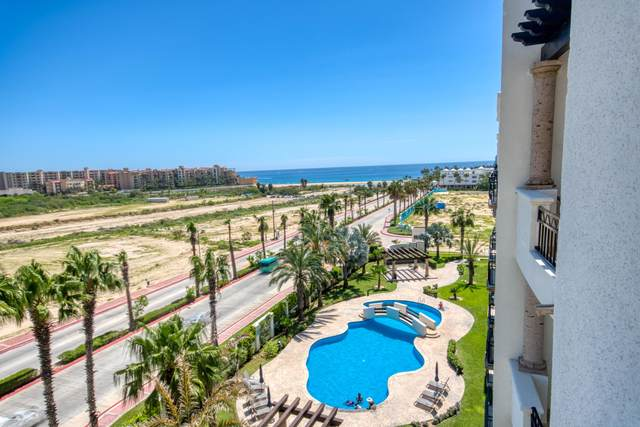 Views Rooftop Deck, Great Rental Potential #607, Cabo San Lucas, MX  (MLS #21-3238) :: Ronival