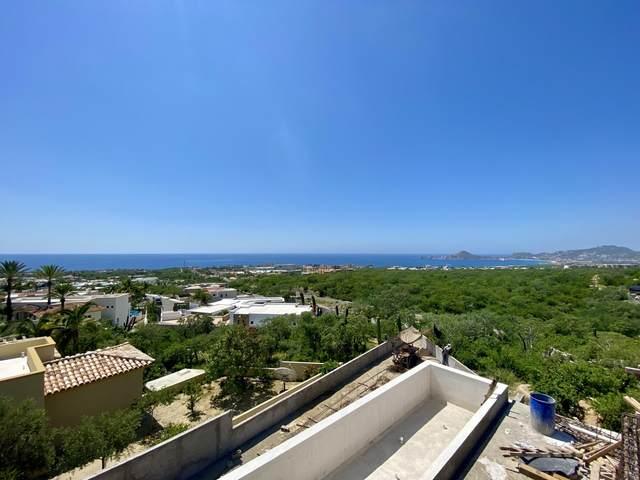 Cresta Del Mar Lot # 116, Cabo Corridor, MX  (MLS #21-3239) :: Ronival
