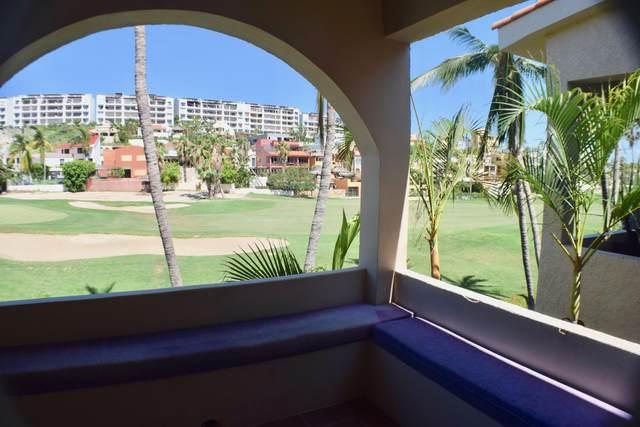 Retorno Punta Gorda #203, San Jose del Cabo, MX  (MLS #21-3247) :: Own In Cabo Real Estate