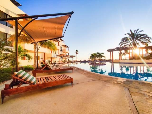 Calle Isla Cerralvo #107 A & B, La Paz, MX  (MLS #21-3250) :: Own In Cabo Real Estate