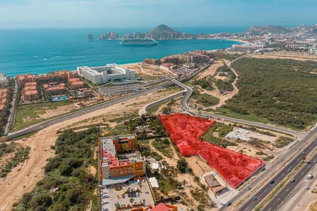 Carretera Transpeninsular, Cabo Corridor, MX  (MLS #21-3268) :: Own In Cabo Real Estate