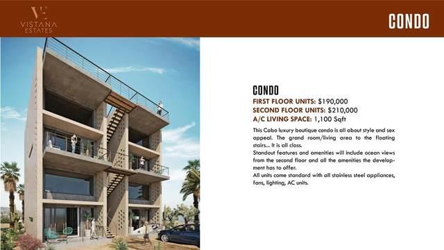 Villa Cielo, El Tezal #3, Cabo Corridor, MX  (MLS #21-3279) :: Own In Cabo Real Estate