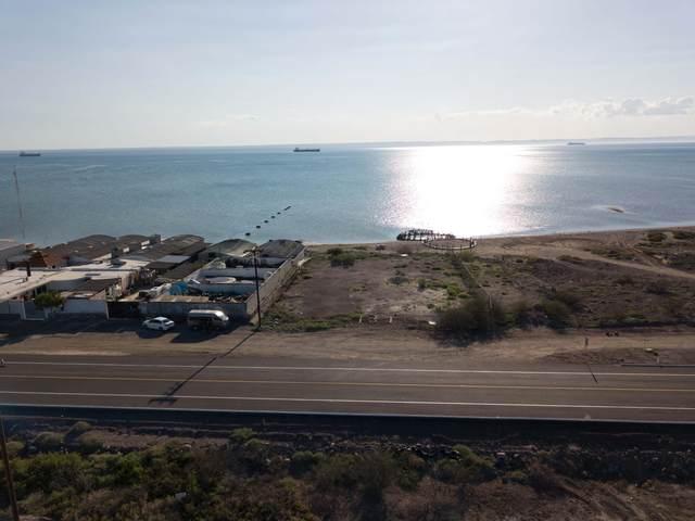 Brecha California, La Paz, MX  (MLS #21-3282) :: Own In Cabo Real Estate