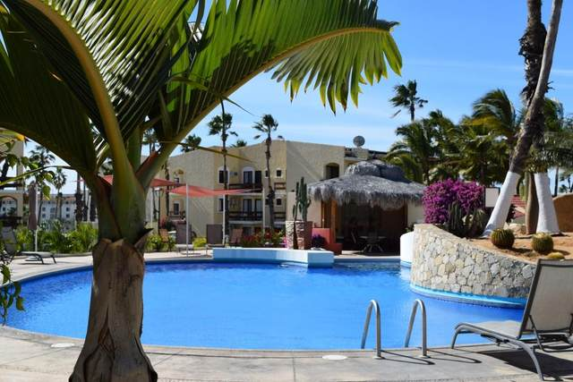 Paseo Malecon San Jose Sn #1115, San Jose del Cabo, BS  (MLS #21-329) :: Own In Cabo Real Estate