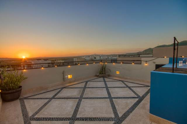 Townhouse #806, Cabo Corridor, MX  (MLS #21-3292) :: Own In Cabo Real Estate