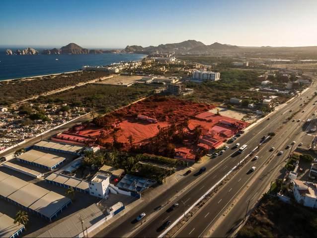 Km. 4 Mexico 1, Cabo Corridor, MX  (MLS #21-3293) :: Own In Cabo Real Estate