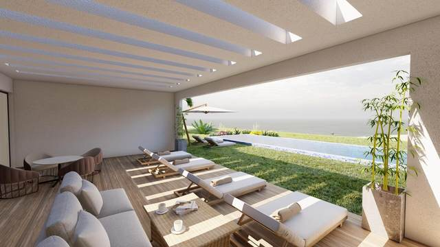 Next To St Regis, Pacific, MX  (MLS #21-3296) :: Own In Cabo Real Estate