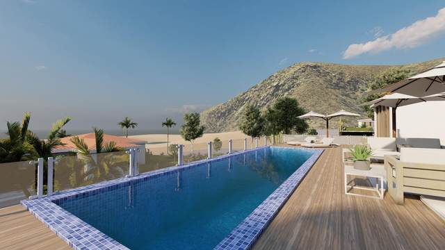 Next To St Regis, Pacific, MX  (MLS #21-3298) :: Own In Cabo Real Estate