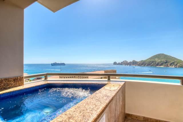 Cabo Villas #7018, Cabo San Lucas, MX  (MLS #21-3307) :: Own In Cabo Real Estate