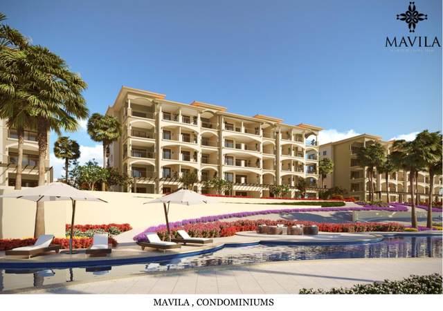 2 Bed Quivira Jacarandas #2304, Pacific, MX  (MLS #21-3328) :: Own In Cabo Real Estate