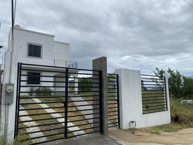 Ernesto Guevara, San Jose del Cabo, MX  (MLS #21-3330) :: Own In Cabo Real Estate