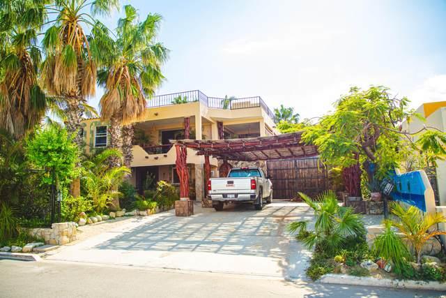 8 Pescadero, San Jose del Cabo, MX  (MLS #21-3331) :: Own In Cabo Real Estate