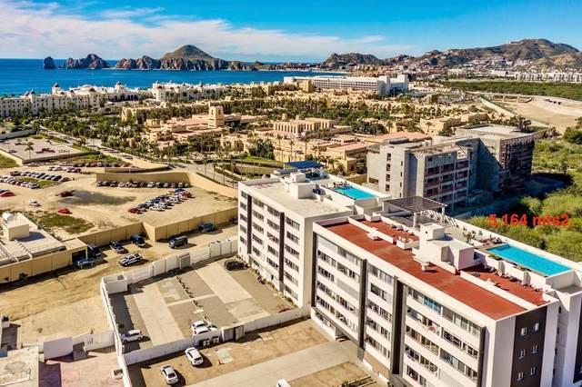 5 Oeste Camino Viejo A San Jose, Cabo Corridor, MX  (MLS #21-3333) :: Own In Cabo Real Estate