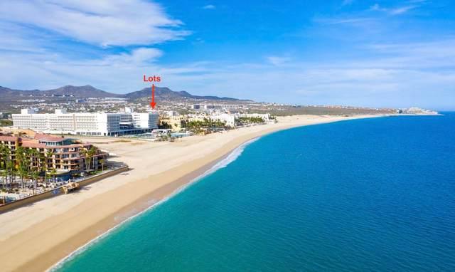 Camino Viejo A San Jose, Cabo Corridor, MX  (MLS #21-3334) :: Own In Cabo Real Estate