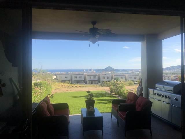 Lot 56 Albatros #1611, Cabo Corridor, MX  (MLS #21-3336) :: Own In Cabo Real Estate