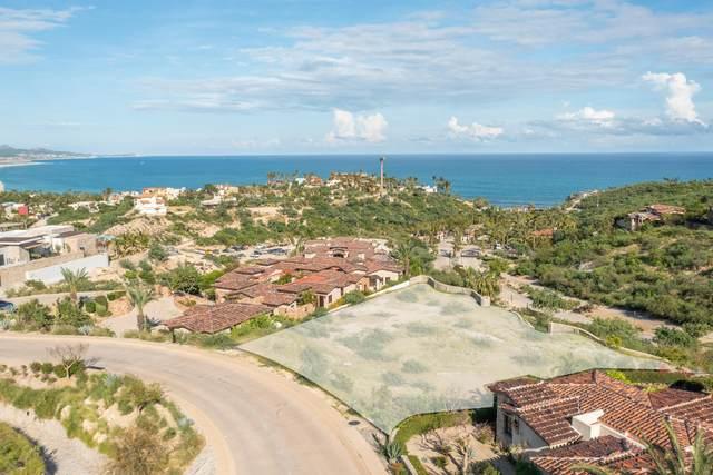 Las Colinas #14, San Jose Corridor, MX  (MLS #21-3338) :: Own In Cabo Real Estate