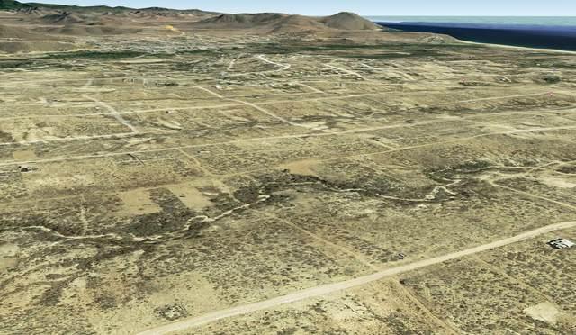 La Ahorcadita, Pacific, MX  (MLS #21-3344) :: Own In Cabo Real Estate