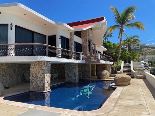 Camino De La Costa, Cabo San Lucas, MX  (MLS #21-3352) :: Own In Cabo Real Estate