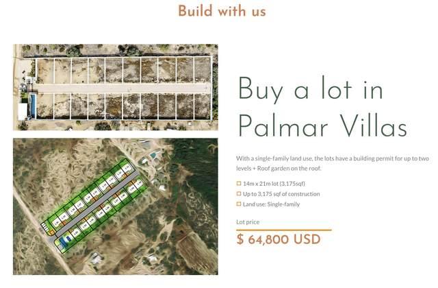 12 Calle S, La Ribera 5 Al 10, East Cape, MX  (MLS #21-3356) :: Own In Cabo Real Estate