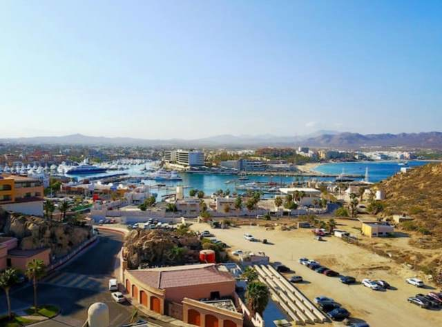 Solmar Ave. #201, Cabo San Lucas, MX  (MLS #21-3357) :: Own In Cabo Real Estate