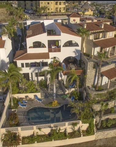 11 Paseo Finisterra, San Jose del Cabo, MX  (MLS #21-3363) :: Own In Cabo Real Estate
