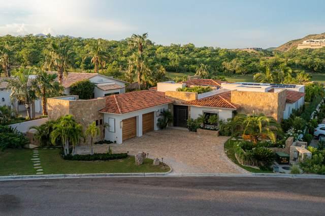 63 Palmilla Q, San Jose Corridor, MX  (MLS #21-3364) :: Own In Cabo Real Estate