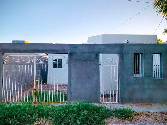 261 Oleaje, La Paz, MX  (MLS #21-3367) :: Own In Cabo Real Estate
